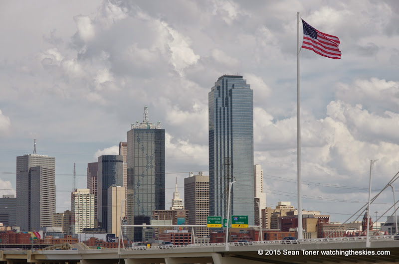 09-06-14 Downtown Dallas Skyline - IMGP2004.JPG