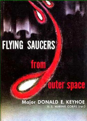 Flying Saucers From Outer Space