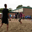 Beachvolleybal 11-6-2016