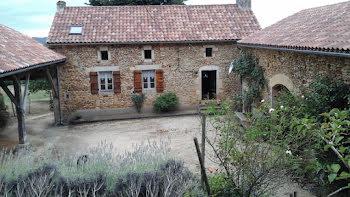maison à Loubejac (24)