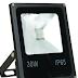 Đèn Led pha 30W – sự lựa chọn hoàn hảo của mọi nhà