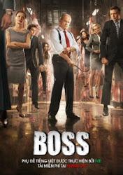Boss Season 2 - Ông trùm 2