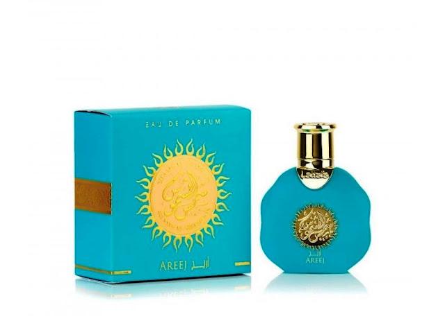 Parfumat - nu orice fel de parfumuri ci originale, arăbești, încântătoare