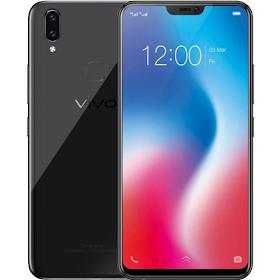 Vivo V9 PD1730F_EX xóa mã bảo vệ frp done