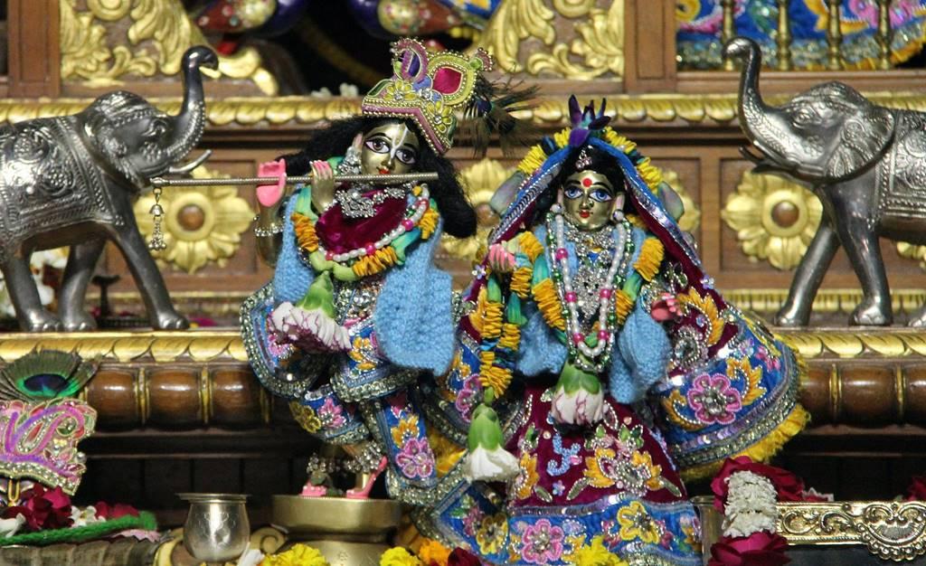 ISKCON Delhi Deity Darshan 02 Feb 2016 (12)