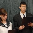AJTP Szalagavató - 2008-2009. tanév - 13.d osztály