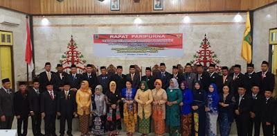 Selamat HPN, Dewan Kapuas Harapkan Pers Semakin Profesional