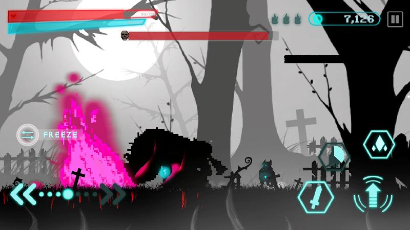Gleam of Fire Plus+ Screenshot 5