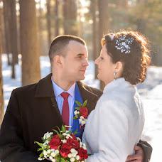 Wedding photographer Natalya Ilyasova (NatalyaIlyasova). Photo of 03.04.2018