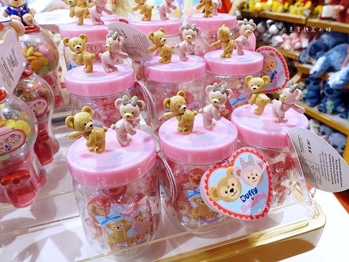 35 香港機場 迪士尼奇妙店 買達菲熊免進迪士尼樂園
