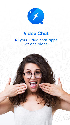 Screenshot for The Fast Video Messenger App For Video Calling in Hong Kong Play Store