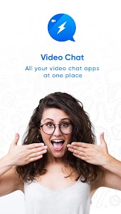 The Fast Messenger App For Video Messages, Chats App Download For Android 1