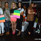 WWW.ENTSIMAGES.COM -     Stooshe     at       Bloggers love Fashion Party at Penthouse Leicester Square September 17th 2013                                             Photo Mobis Photos/OIC 0203 174 1069