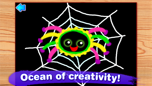 Drawing for Kids and Toddlers! Painting Apps 1.0.1.1 screenshots 14
