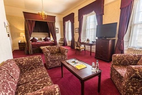 The Howard Hotel Edinburgh
