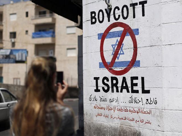 Samir dan Ajakan Memboikot Produk Israel