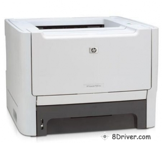 Free download HP LaserJet P2010 Printer driver and setup