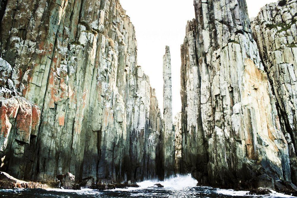 dolerite-column-tasmania-4