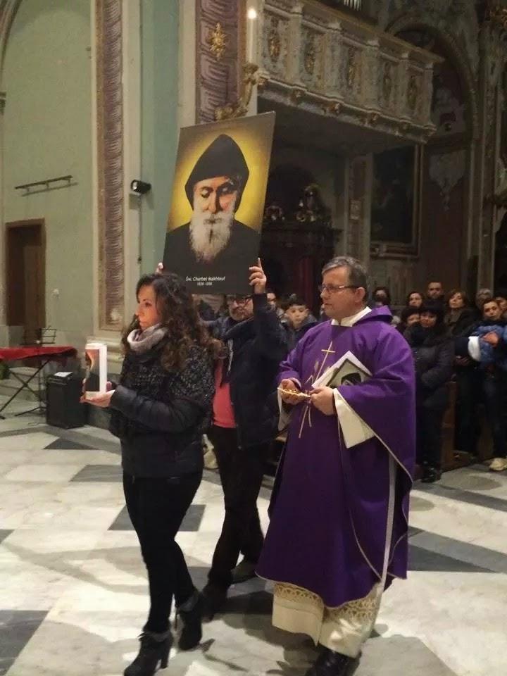 U ks.Paolo w Graniano 24.02. 2015 - IMG-20150225-WA0014.jpg
