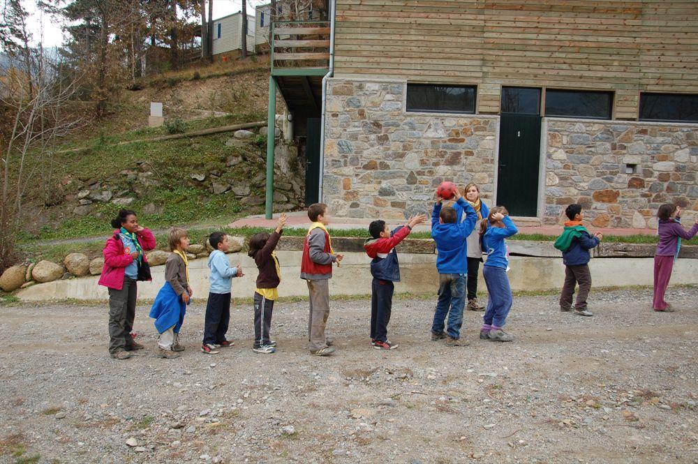 Sortida Castors i Llops a la Roca del Secut 2010 - DSC_0819.JPG