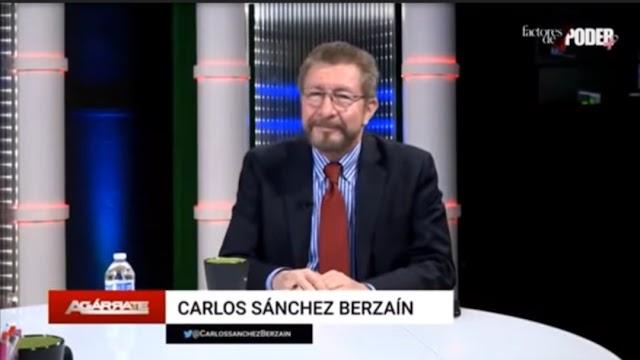 BERZAIN: Dictaduras de Cuba, Venezuela, Bolivia y Nicaragua en crisis: sin economía, ni pueblo, ni mitos