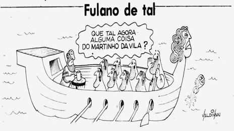 fulano de tal - NP 1978 Valdival