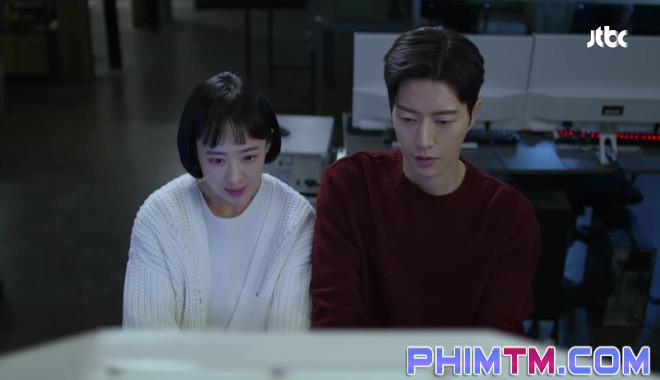 Bị Park Hae Jin quát mắng, nữ chính Man to Man đã chọn chia tay? - Ảnh 14.