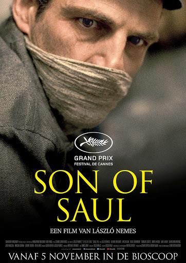 Son Of Saul (2015) ซัน ออฟ ซาอูล