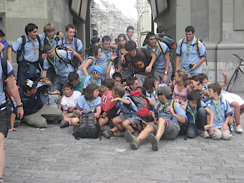 Campaments a Suïssa (Kandersteg) 2009 - IMG_3734.JPG
