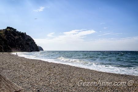 Bursa, Trilye plajı