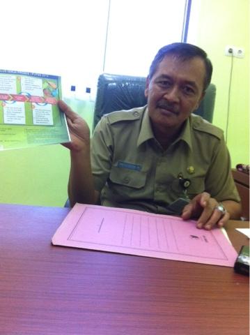 Entry e-PUPNS, Pemkot Mojokerto Siapkan 132 Verifikator