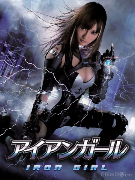 Cô Gái Người Sắt - Iron Girl