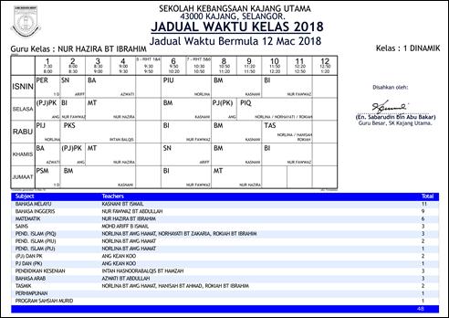 Jadual Waktu Kelas 12.3.2018_004