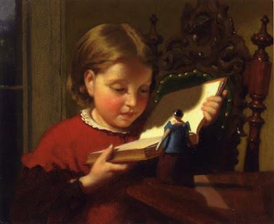 Seymour Joseph Guy - An Interesting Book