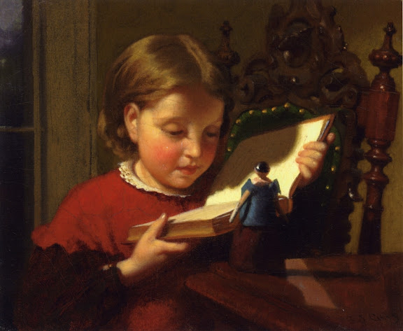 Seymour Joseph Guy - An Interesting Book