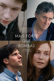 Baixar Filme Mais Forte Que Bombas (2015) Dublado Torrent Grátis