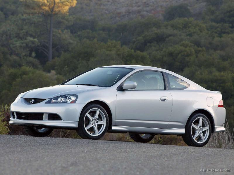 Acura RSX TypeS Specifications Pictures Prices - Acura rsx type s 2003