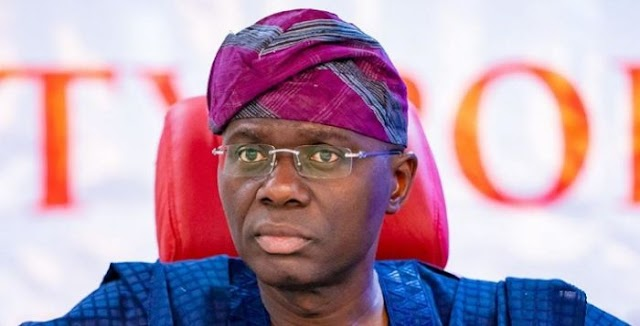 With How #OccupyTollGate Protesters Were Treated Today In Lagos, Describe Gov. Babajide Sanwo-Olu In One Word?