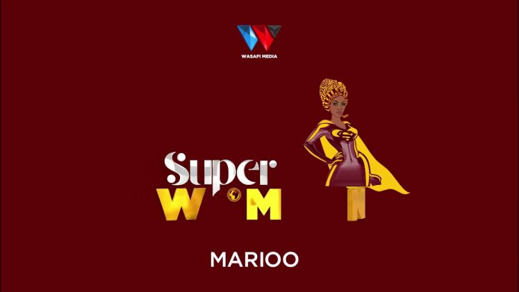Marioo – Super Woman