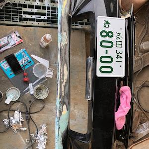 オデッセイ RB1 アブソルートのバンパーのカスタム事例画像 masa@オデさんの2018年11月25日21:07の投稿