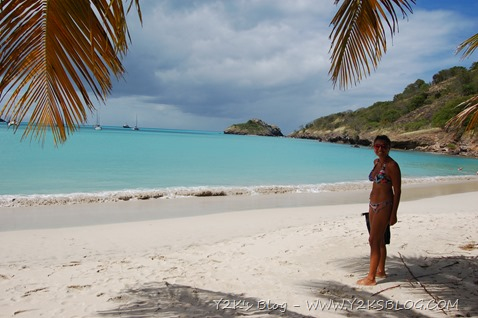 Deep Bay - Antigua