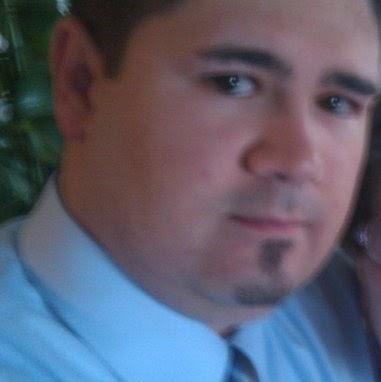 Robert Pacheco