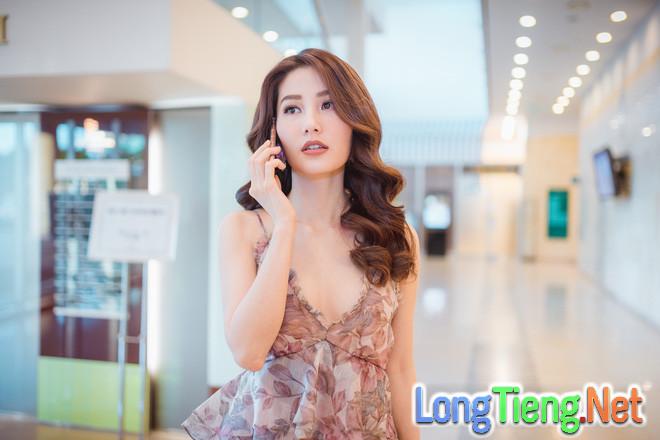 Diễm My 9x xinh đẹp và gợi cảm dự khai mạc liên hoan phim tại Hàn Quốc - Ảnh 10.
