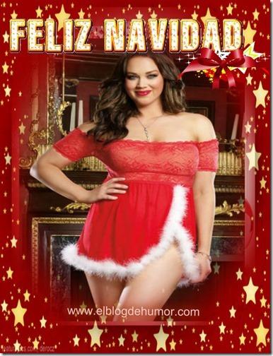 gorditas feliz navidad elblogdehumor com (2a) (2)