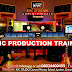 OPPORTUNITY: Music production training - KVC studios