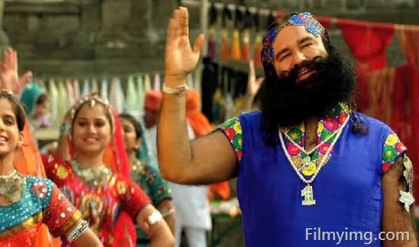 MSGThe Warrior