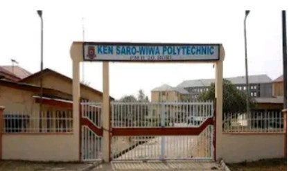 KENPOLY Admission List For 2020/ 2021 Released On JAMB CAPS