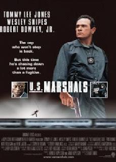 Cảnh Sát Liên Bang - Us Marshals - 1998
