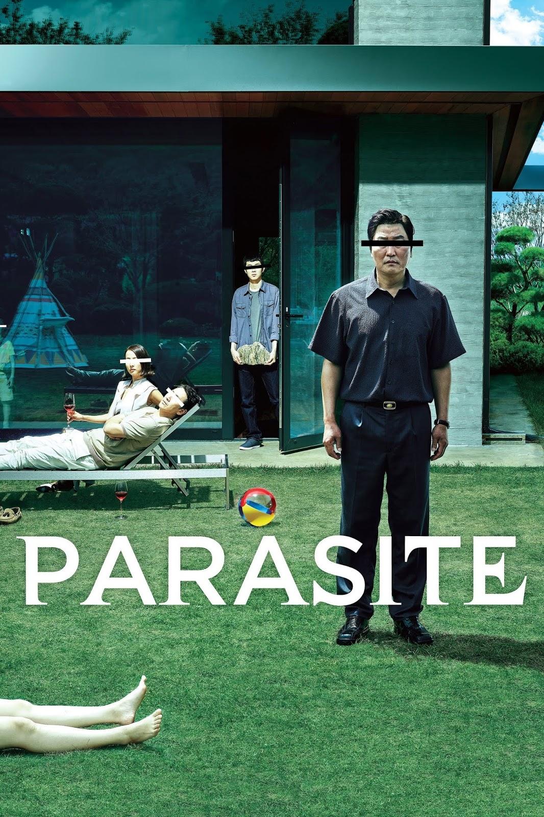 Free Download Parasite (2019) Bluray Subtitle Indo/English