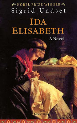Ida Elisabeth: book review